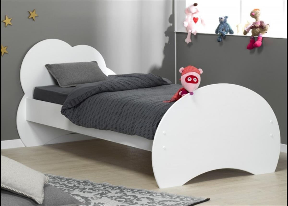 Кровать детская DUBAI (102)