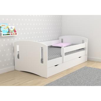 Кровать-диванчик детская BARCELONA (102)
