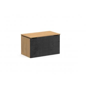 270 Ящик Серия Concrete Oak Meblik
