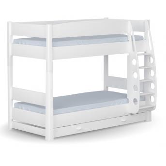 180 Двухъярусная кровать Серия Gamer Meblik 90x200