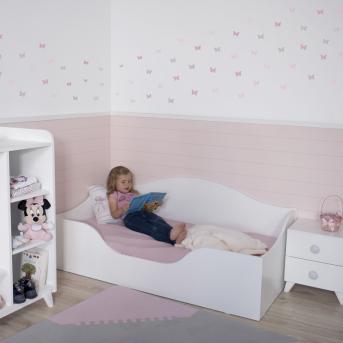 Кровать детская RIO DE JANEIRO (102)