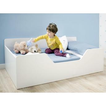 Кровать детская AMSTERDAM (102)