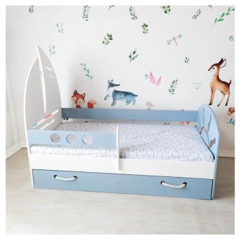 Кровать детская SANTORINI (102)