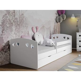 Кровать-диванчик детская MILAN (102)