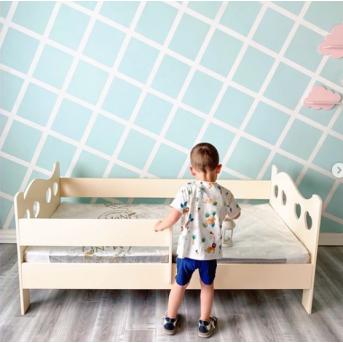 Кровать-диванчик детская VERONA (102)