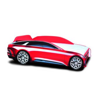 Кровать-машина KIA Sportcar UG6170190 (103) 80x170