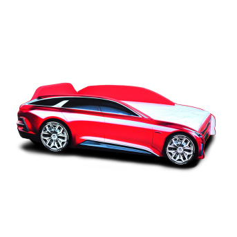 Кровать-машина KIA Sportcar UG6170190 (103) 80x190