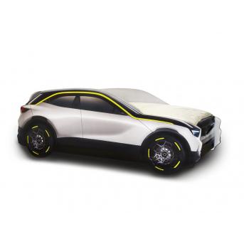 Кровать-машина COOL RACE GR8160170 (103) 80x160