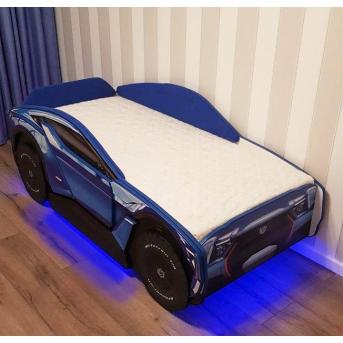 Подсветка на пульте управления для кровати-машины (103)