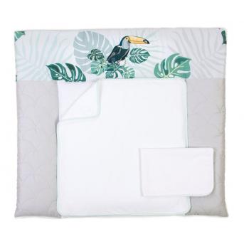 Пеленальный матрас Tropic baby Veres 72x80