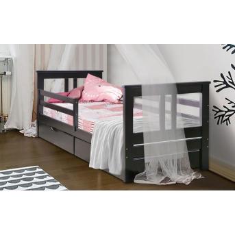 Кровать-диванчик с дополнительным спальным местом Ронни Мистер Мебл 80x200