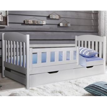 Кровать-диванчик с дополнительным спальным местом Тобби Мистер Мебл 80x190