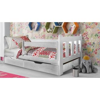 Кровать-диванчик с дополнительным спальным местом Холли Мистер Мебл 80x200