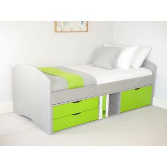 Кровать Монтгомери Fmebel 80x190