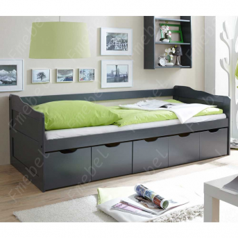 Кровать-диванчик Онтарио Fmebel 80x190