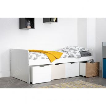 Кровать Сан-Паулу Fmebel 80x190