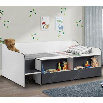Кровать-диванчик Ла-Плата Fmebel 80x190