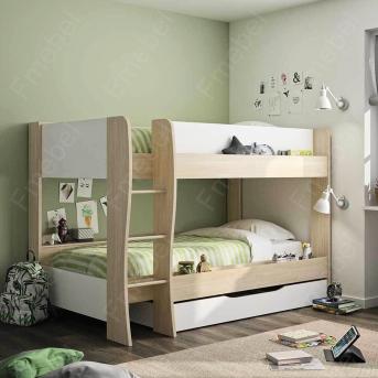 Двухъярусная кровать Марави Fmebel 90x200
