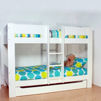 Двухъярусная кровать Манила Fmebel 90x200