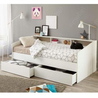 Кровать-диванчик Берн Fmebel 90x200