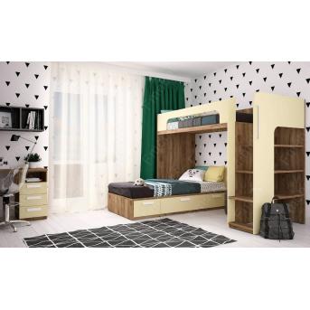 Комната для двоих детей Гренландия Fmebel стандарт