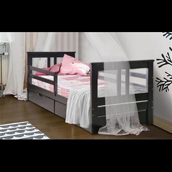 Кровать-диванчик с дополнительным спальным местом Ронни Мистер Мебл 80x190