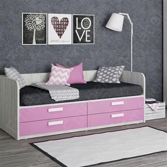 Кровать-диванчик Эльба Fmebel 90x200
