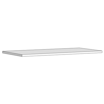 Столешница для стола (max 2750 мм) (схема) Fmebel