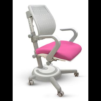 Кресло Ergoback KP (арт.Y-1020 PN) Mealux розовый