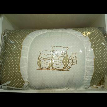 Распродажа ДБ030 Спальный набор в детскую кровать (вышивка)