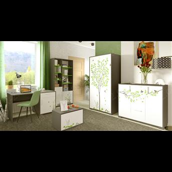 Детская комната Forest К-2 элит