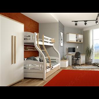 Детская комната Nature White К-2 стандарт