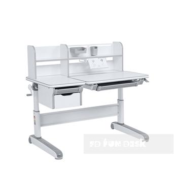 Распродажа Детский стол-трансформер FunDesk Libro Grey