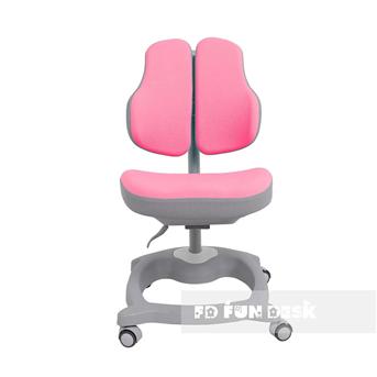 Детское кресло Diverso Pink Fundesk
