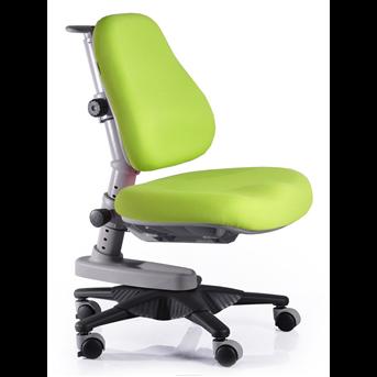 Кресло Mealux Match KZ (арт.Y-527 KZ) обивка зеленая однотонная