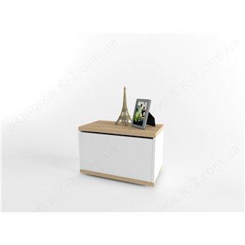 29 Ящик для вещей серия Nature White К-2 стандарт