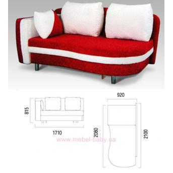 Диван-кровать Джипси-5