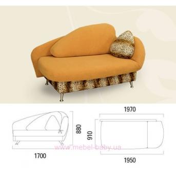 Диван-кровать Джипси-6