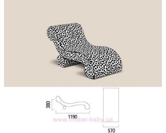 Кресло Салли-4 Ливс