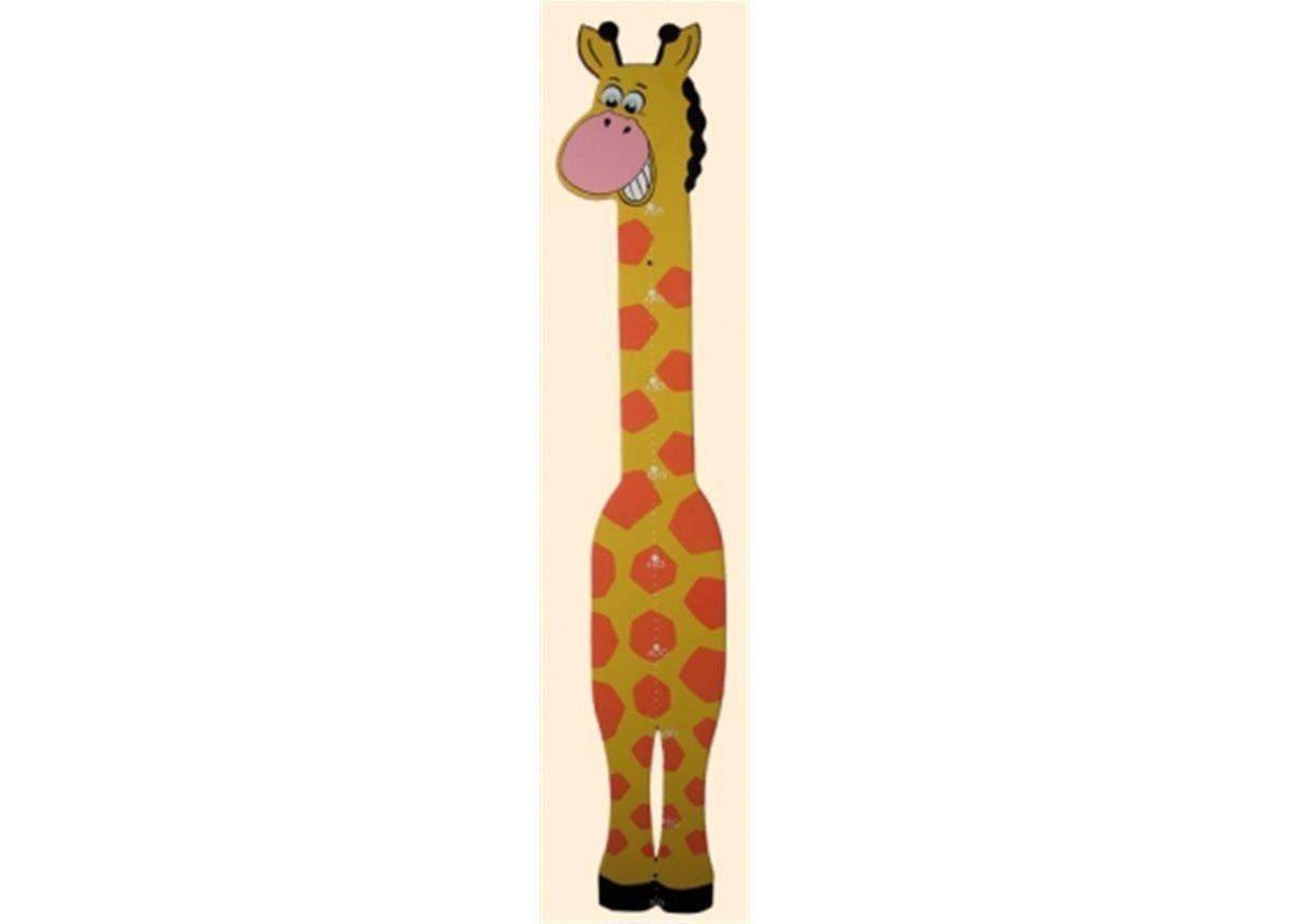 Ростомер Жирафик желтый