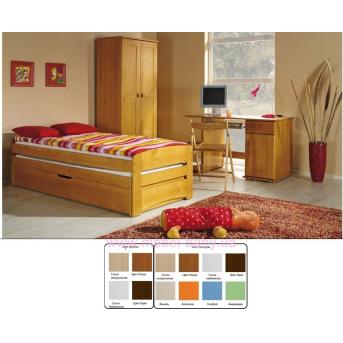 кровать BARTEK Dolmar(Польша)