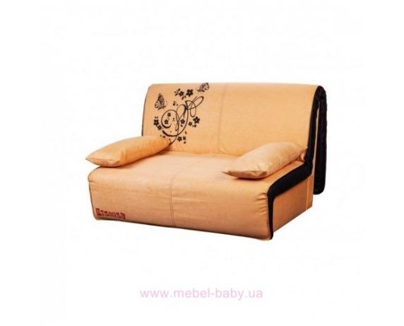Диван-кровать Novelty 02 спальное место 1.2