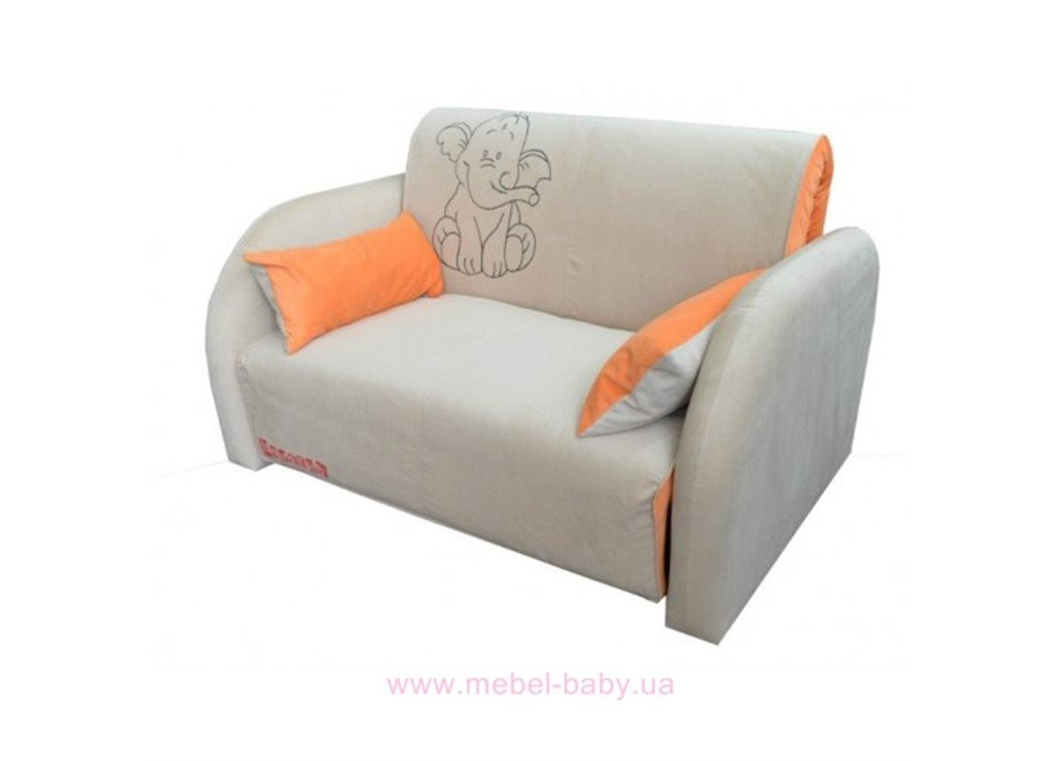 Диван-кровать Max спальное место 1.6 Novelty