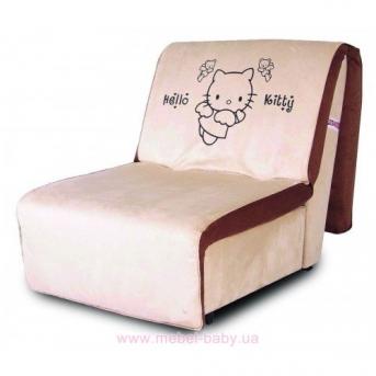 Кресло-кровать Elegant китти спальное место 0.8 Novelty