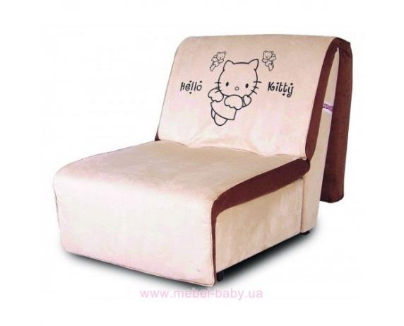 Кресло-кровать Novelty 03 китти спальное место 0.8