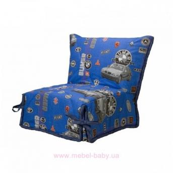 Кресло-кровать СМС спальное место 0.8 Novelty