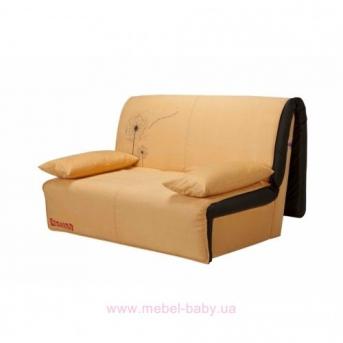 Диван-кровать Elegant спальное место 1.4 Novelty
