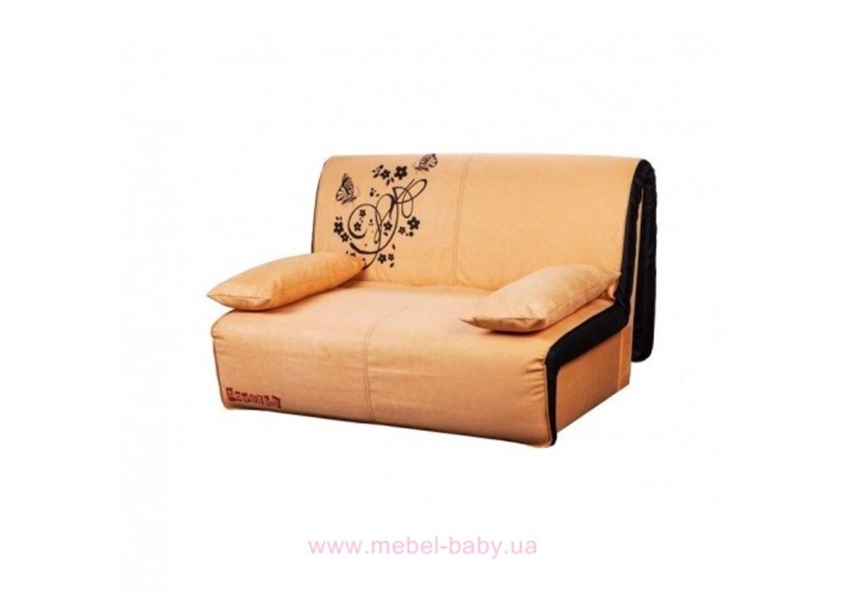 Диван-кровать Novelty-02 спальное место 1.4 Novelty