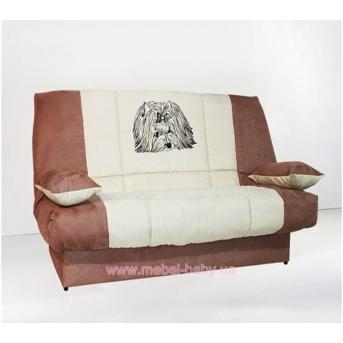 Диван-кровать Joy с принтом Novelty