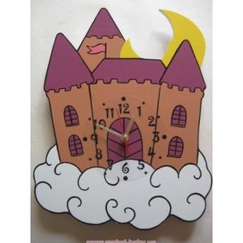 Часы Рыцарский замок